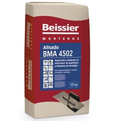 ALISADO BMA 4502