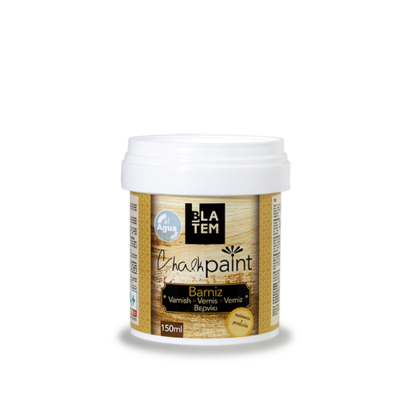 BARNIZ MATE CHALK PAINT BLATEM