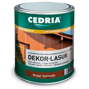 CEDRIA-DEKO-LASUR-SATINADO