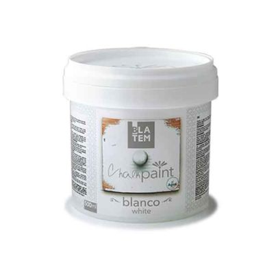 BLATEM CHALK PAINT BOTE BLANCO