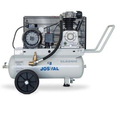 COMPRESOR MC-MLC-25-A JOSVAL