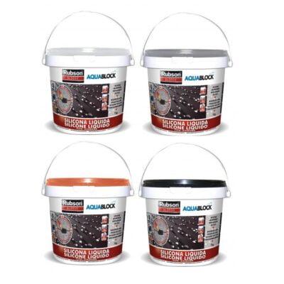 Silicona liquida rubson sl3000 precio