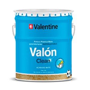 pintura valon clean