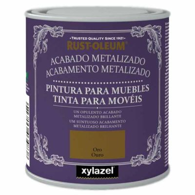 XYLAZEL-MUEBLES-ACABADO-METALIZADO-RUST-OLEUM