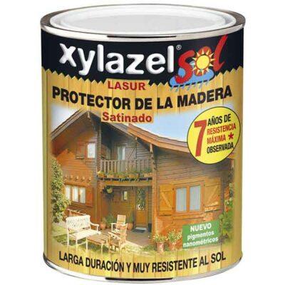 xylazel sol lasur satinado incoloro