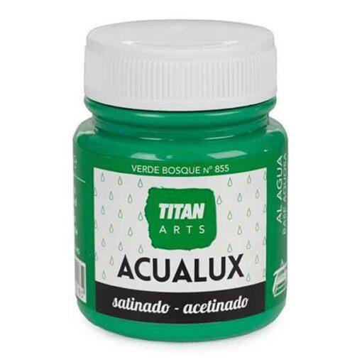 acualux satinado titan arts