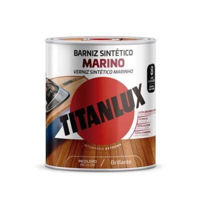 barniz marino titanlux sintetico
