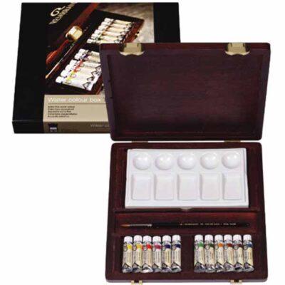 caja-acuarela-traditional-tubos-rembrandt
