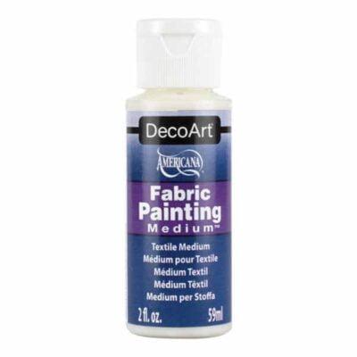 fabric-painting-medium-decoart-americana