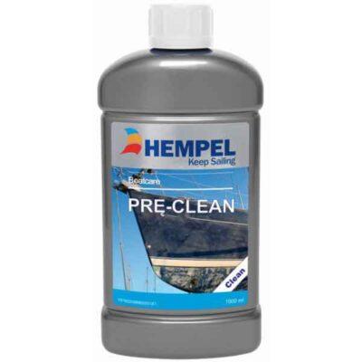 detergente pre clean hempel