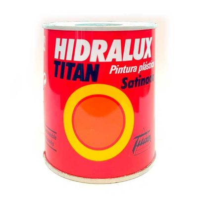 bote de hidralux titan