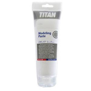 modeling-paste-titan