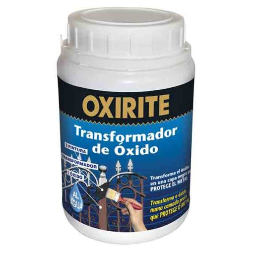 transformador de oxido xylazel oxirite