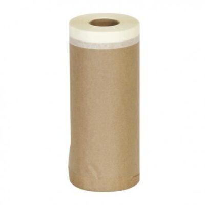 papel + cinta adhesiva tixol