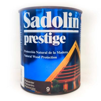 sadolin prestige protector natural de la madera