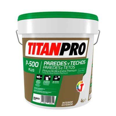 titan pro p500