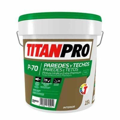 titan pro p70