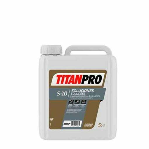 titan pro s10