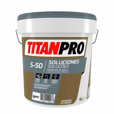 titan pro s50